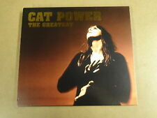 CD / CAT POWER - THE GREATEST