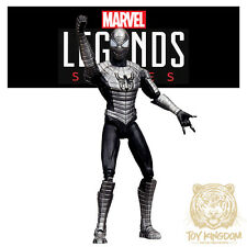 "ARMORED SPIDER-MAN - Marvel Legends Series 3.75"" Figure - Wave 2 (2016) IN STOCK"