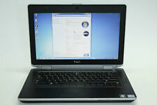 "Off Lease Dell Latitude E6430 14"" Notebook i7-2.6 3720QM, 16GB Ram, 500GB HDD"