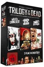 Trilogy of the Dead (3 Discs) George A. Romero