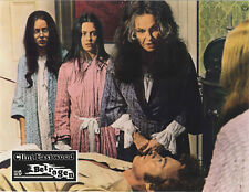 Betrogen Aushangfoto Clint Eastwood The Beguiled Geraldine Page Lobby Card photo