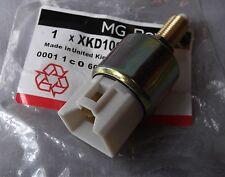 Nuevo genuino Mg Zs Rover 45 400 600 Luz De Freno Stop interruptor de la lámpara xkd10004