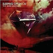 The Barr Brothers - Sleeping Operator (2014) SIGNED BY THE BAND