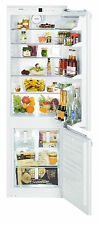 "Liebherr HC1050 24"" Built-in Fully Integrated Bottom-Freezer Refrigerator"