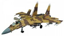 Tomytec AC601 Russian Air Force Su-37 Franker E2 Plane No.711 1/144 scale kit