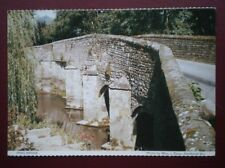 POSTCARD SUSSEX IPING BRIDGE