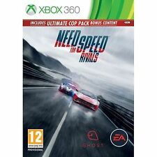 Need for Speed: Hot Pursuit -- Limited Edition (Microsoft Xbox 360, 2010) - Eur…