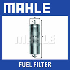 Mahle Fuel Filter KL35 - Fits BMW - Genuine Part