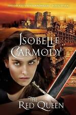 The Red Queen by Isobelle Carmody -Large Paperback - 20% Bulk Book Discount