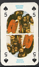 Monty Gum Card - 1970's Hitmakers Music Card - The Osmonds No 2