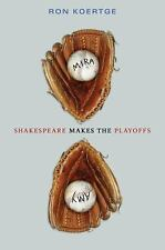 Shakespeare Makes the Playoffs-ExLibrary