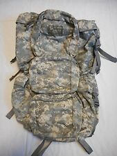 NORTH AMERICAN RESCUE WARRIOR AID AND LITTER WALK KIT-ACU, BAG ONLY-EMPTY, NEW