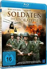 BLU-RAY - SOLDIERS OF THE APOCALYPSE - A LITTLE POND - NEW / ORIGINAL PACKAGE