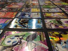 Pokemon TCG : 300 CARD LOT RARE, COM/UNC, HOLO & GUARANTEED EX, MEGA OR FULL ART