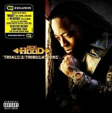 Ace Hood Trials & Tribulations CD