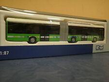 Rietze Gelenkbus Solaris Urbino Hybrid DIWA Vorführdesign