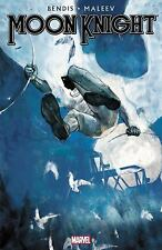 Moon Knight Vol 2 by Brian Bendis & Alex Maleev  TPB 2012 Marvel Comics