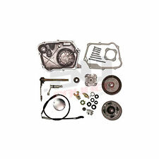Performance Upgrade Manual Clutch Kit Honda Pit Bikes CRF50 Z50 XR50 88-Current