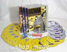 Batman the Animated Series - Batman Series Animadas ESPAÑOL LATINO R1 y 4 NTSC