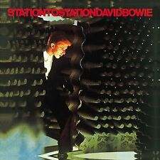 DAVID BOWIE STATION TO STATION REMASTERED CD NEW