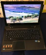 "Notebook Gaming Lenovo IdeaPad Y580 15.6"" FHD 1080p i7 3630QM 8GB DDR3 GTX660M H"