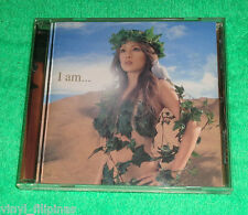 JAPAN:AYUMI HAMASAKI - I Am...  CD ALBUM ,JPOP, JROCK ,AYU ,Japanese,