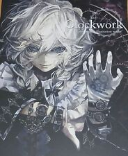 VampireKiller Touhou Fan Art Book Clockwork Toho