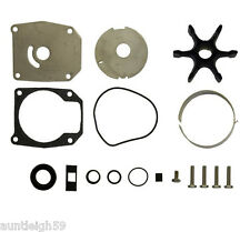 Water Pump Impeller Kit Johnson Evinrude (6065,70,75 HP) 18-3387 432955 432956
