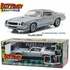 Greenlight 12986 1979 Chevy Camaro Z28 - Fast Times at Ridgemont High NEW!