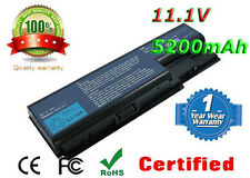 Battery for ACER Aspire 7540G 7720 7720G 7720Z 7730 7720ZG 7730G 7730Z 7730ZG