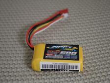ZIPPY 500Mah 11.1V 3S 25-35C LIGHT WEIGHT LiPo Battery JST blade 180 CFX USA