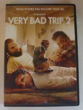 DVD VERY BAD TRIP 2 - Bradley COOPER / Ed HELMS