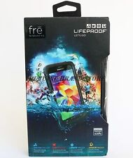 Genuine Lifeproof Fre Waterproof Case Cover for Samsung Galaxy S5 Black/Clear