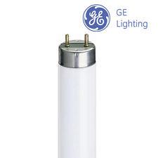 5 x 2ft F18w (18w) T8 Fluorescent Tube 840 Cool White [4000k] (GE Lighting)