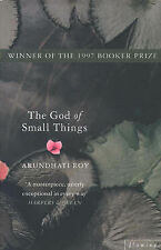 The God of Small Things, Arundhati Roy - Paperback Book NEW 9780006550686