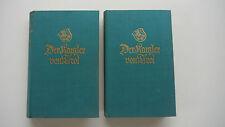 Herman Schmid - Der Kanzler Von Tirol - 2 Bände