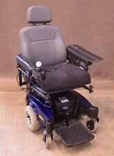 Invacare SureStep Pronto M51 Electric Power WheelChair Wheel Chair w/ Charger