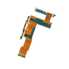 Sony Ericsson Xperia S Lt26i Lt26 side Volume button LCD display Main Flex Cable