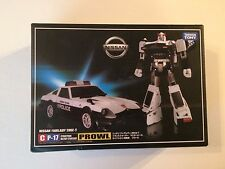 Transformers Masterpiece MP-17 PROWL FAIRLADY 280Z-T New In Box KO