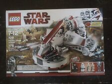 LEGO STAR WARS REPUBLIC SWAMP SPEEDER 8091 *LIMITED EDITION*  MIB