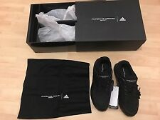adidas Porsche Design Ultra Boost Triple Black Schwarz PDS BB5537 Gr. 42 UK8 Top