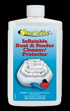 STAR BRITE NEW Inflatable Boat & Fender Cleaner Protector 500ml Tender Marine