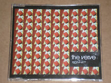 THE VERVE - SONNET - CD MAXI-SINGLE COME NUOVO (MINT)