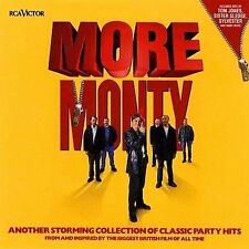 Soundtrack - Full Monty More (1998) - Used - Compact Disc