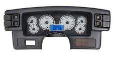 Dakota Digital 87 88 89 Ford Mustang Analog Dash Gauge Instruments VHX-87F-MUS