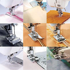 11 Pcs Multi Function Domestic Sewing Machine Presser Foot Feet Accessories Set