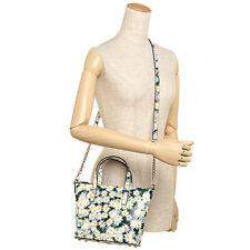Kate Spade Bag PXRU6412 Cedar Street Daisy Harmony Multicolor Satchel Agsbeagle
