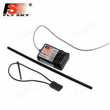 3CH 2.4G FS-GR3E GR3C GT3B 3-Channel Receiver For RC Car Truck Boat GT3B GT3C