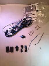 BMW E46 3 SERIES CRUISE CONTROL RETROFIT CABLE SET / KIT WHEN FITTING CRUISE