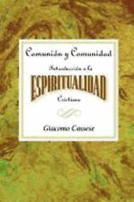 Comunion y Comunidad by Cassese (2004, Paperback)